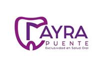 Dr Mayra Puente logo